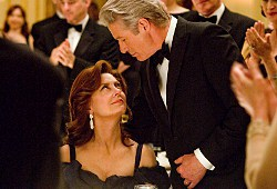 Susan Sarandon e Richard Gere in La frode