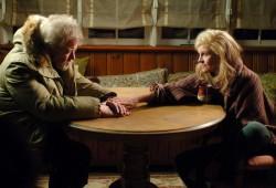 Gordon Pinsent e Julie Christie in Away from Her - Lontano da lei
