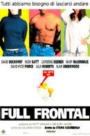 La locandina di Full Frontal