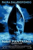 La locandina di Nave fantasma