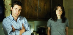 Casey Affleck e Michelle Monaghan in Gone Baby Gone