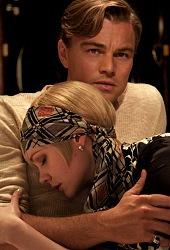 Leonardo DiCaprio e Carey Mulligan
