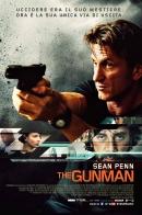 La locandina di The Gunman