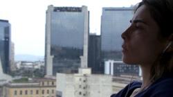 Erica Fontana in Hai paura del buio