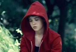 Ellen Page in Hard Candy