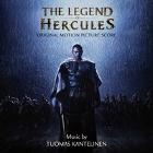 La copertina del CD di Hercules – La leggenda ha inizio