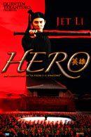 La locandina di Hero