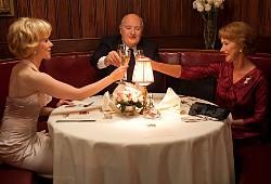 Scarlett Johansson, Anthony Hopkins ed Helen Mirren