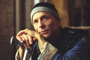 Ed Harris in The Hours