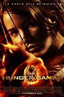 La locandina statunitense di Hunger Games