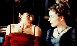Minnie Driver e Cate Blanchett in Un marito ideale