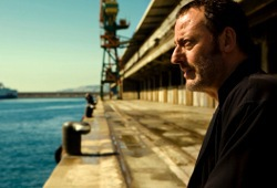 Jean Reno in L'immortale