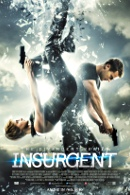 La locandina di The Divergent Series: Insurgent