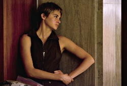 Shailene Woodley in Insurgent