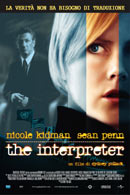 La locandina di The Interpreter