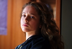 Margarita Levieva in Invisible