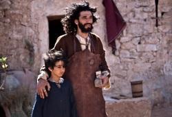 Mustapha Benstiti e Mohamed Idoudi in Io sono con te