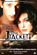 La locandina di The Jacket