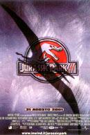 La locandina di Jurassic Lark III