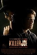 La locandina statunitense di Killer Joe