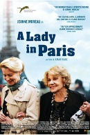La locandina di A Lady in Paris