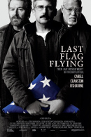 La locandina di Last Flag Flying