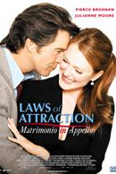 La locandina di Laws of Attraction - Matrimonio in appello