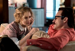 Amy Adams e Joaquin Phoenix in Lei