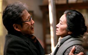 Chen Daoming e Gong Li in Lettere di uno sconosciuto