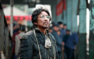 Chen Daoming in una scena di Lettere di uno sconosciuto