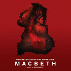 La copertina del CD di Macbeth