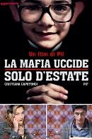 La locandina di La mafia uccide solo d'estate