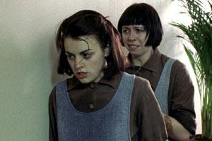 Nora-Jane Noone e Eileen Walsh in Magdalene