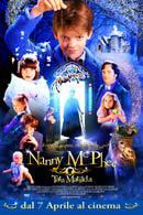 La locandina di Nanny McPhee - Tata Matilda