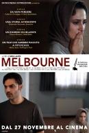 La locandina di Melbourne