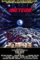 La locandina di Meteor