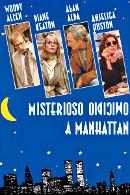 La locandina di Misterioso omicidio a Manhattan