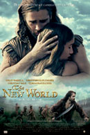 La locandina di The New World