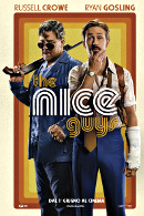 La locandina di The Nice Guys