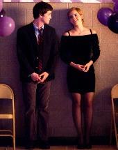 Logan Lerman ed Emma Watson