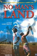La locandina di No Man's Land