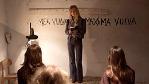 Sophie Kennedy Clark in una scena di Nymphomaniac