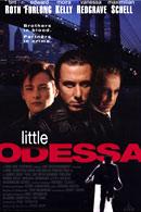 La locandina originale di Little Odessa