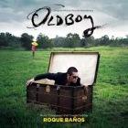 La copertina del CD di OldBoy