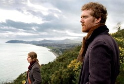 Marketa Irglova e Glen Hansard in Once (Una volta)