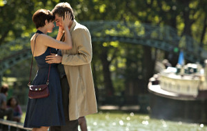 Anne Hathaway e Jim Sturgess in un momento di One Day