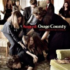 La copertina del CD di I segreti di Osage County