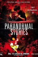 La locandina di Paranormal Stories