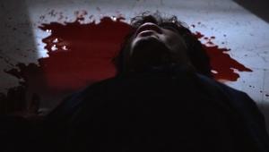 "Daniele De Angelis in ""Offline"" di Andrea Gagliardi"