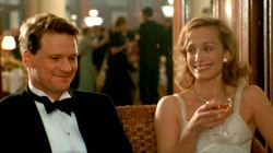 Colin Firth e Kristin Scott Thomas in Il paziente inglese